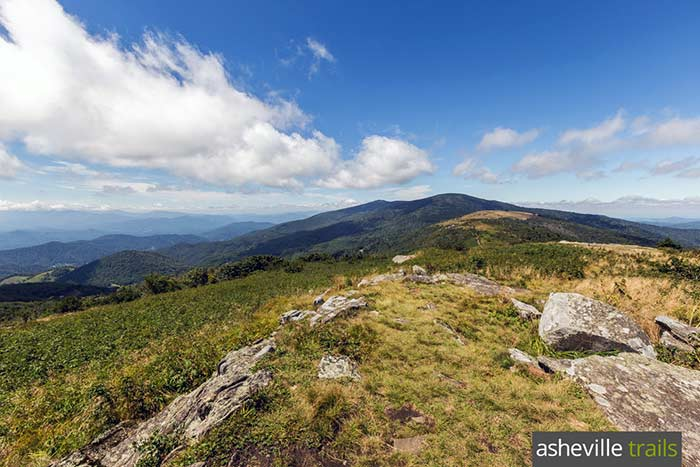 Appalachian Trail in North Carolina: our favorite hikes