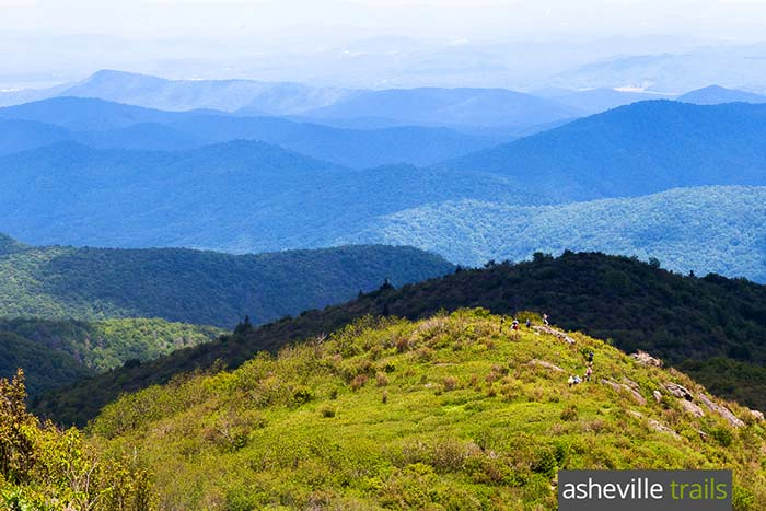 Asheville hiking: our top ten favorite trails within 40 miles