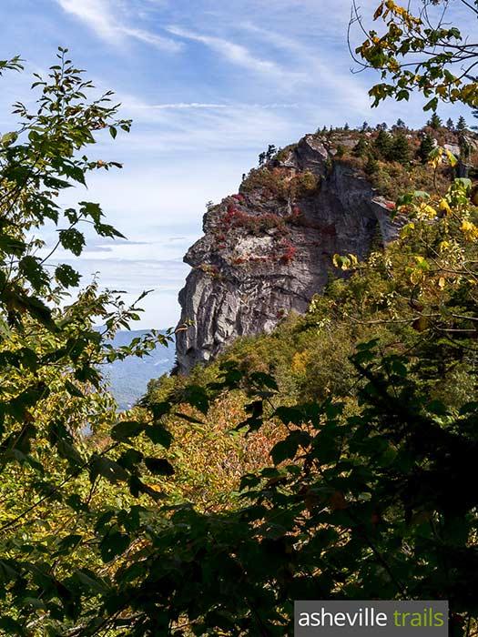 Grandfather Mountain Profile Trail