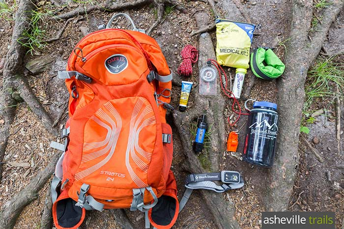 Hiking gear list: our favorite, trail-tested day hike gear
