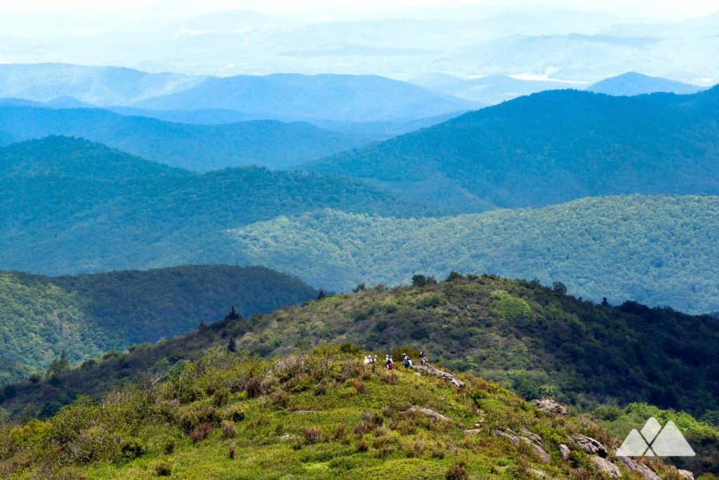 Asheville hiking: our top 10 favorite trails