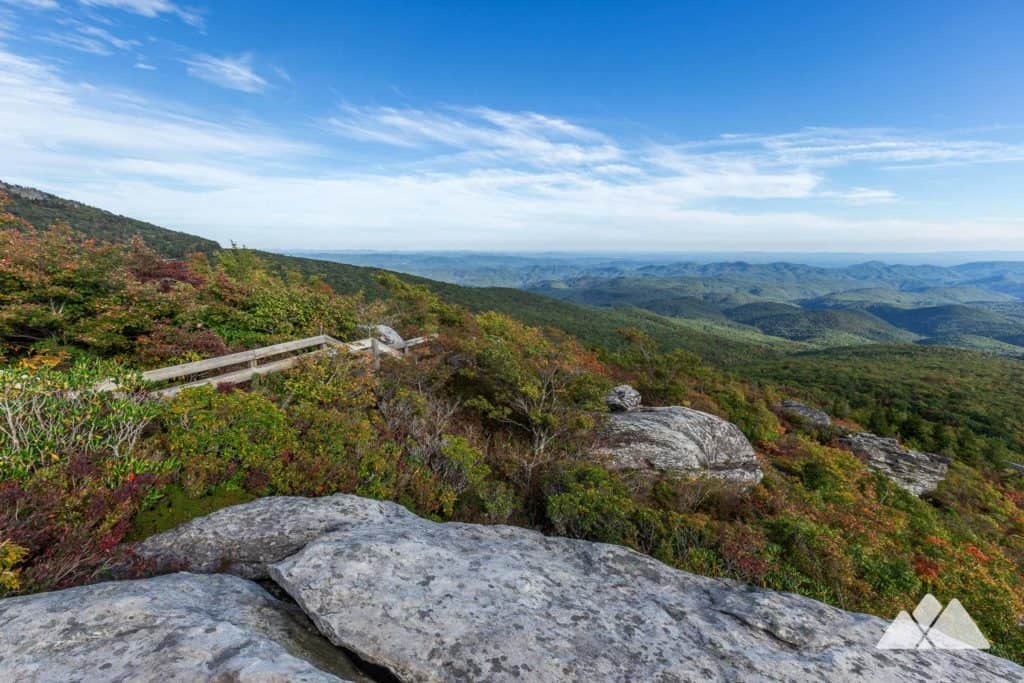 Asheville Hiking Trail Finder