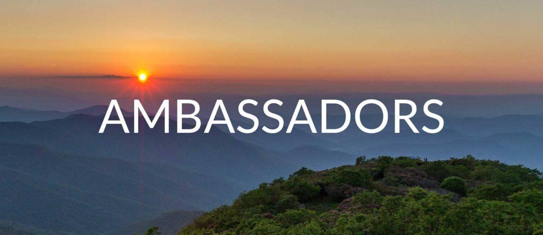 Asheville Trails Ambassadors
