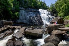 Waterfalls near Asheville, NC: our top 10 favorite hikes