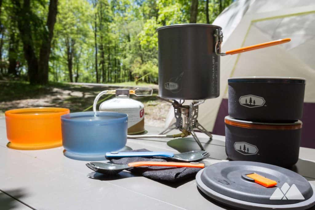 Camp cookware: our favorite pots and utensils from GSI Outdoors