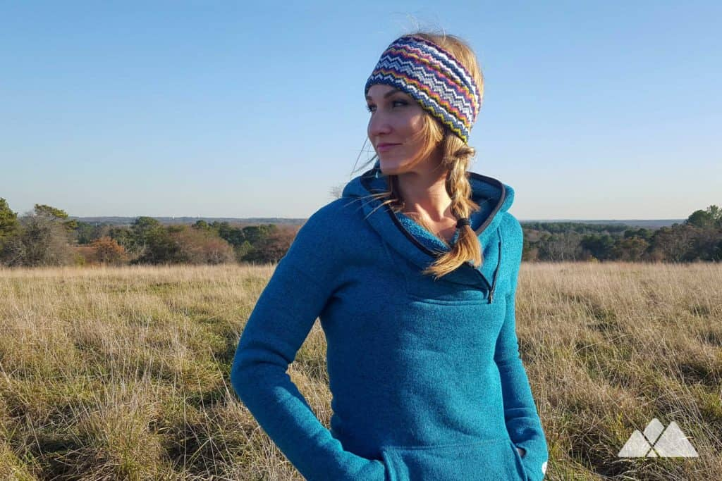 Hiking Gear List: extra layers