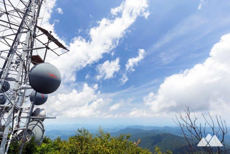 Mt Pisgah Hike