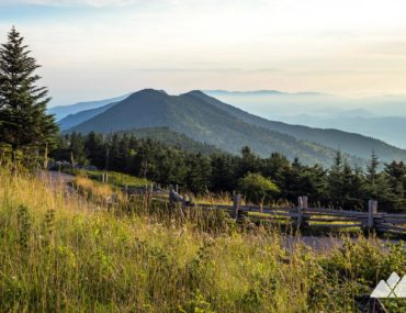 Mount Mitchell State Park - our favorite hiking trails