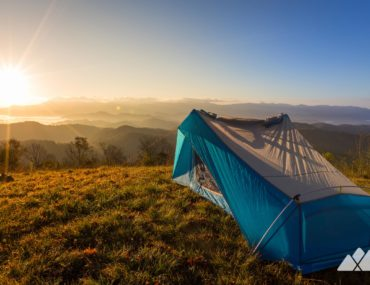 Backpacking trails near Asheville, NC - our favorite weekend hikes